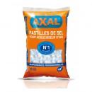 PASTILLES DE SEL AXAL PRO 25KG