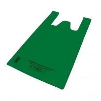 SAC 50µ VERT 26+12x45 (CARTON DE 1000)