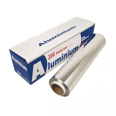 ALUMINIUM PROF 200 X 0.29 M